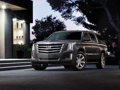 Cadillac ESV