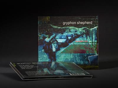 GRYPHON SHEPHERD