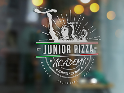 Junior Pizza Academy